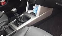 Накладка консоли Subaru Forester S12, 2007-2012, 92122SC030JC