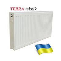 Радиатор стальной TerraTeknik 22 тип 300*1300