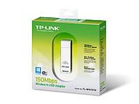 Мережева плата WiFi TP-LINK TL-WN727N Wi-Fi 802.11b/g/n USB, фото 1