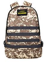 Большой тактический рюкзак камуфляж Battlegrounds , фото 2