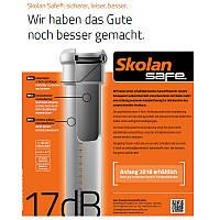 Труба бесшумная Ostendorf Skolan Safe db Ø 110  х 1000  мм