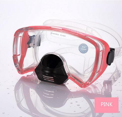 Фирменная маска с закаленными стеклами Loyol, фото 2