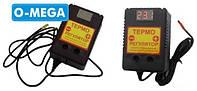 Терморегулятор цифровой ЦТР-2 для инкубатора 10А (-40...+125)