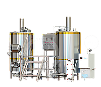Бизнес план пивоварня украина бизнес идеи с германии