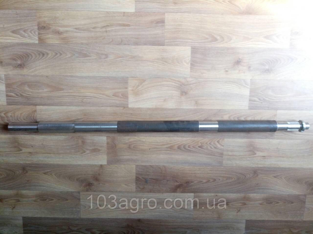 Вал грунтофрези 1.6м. Bomet (оригінал)