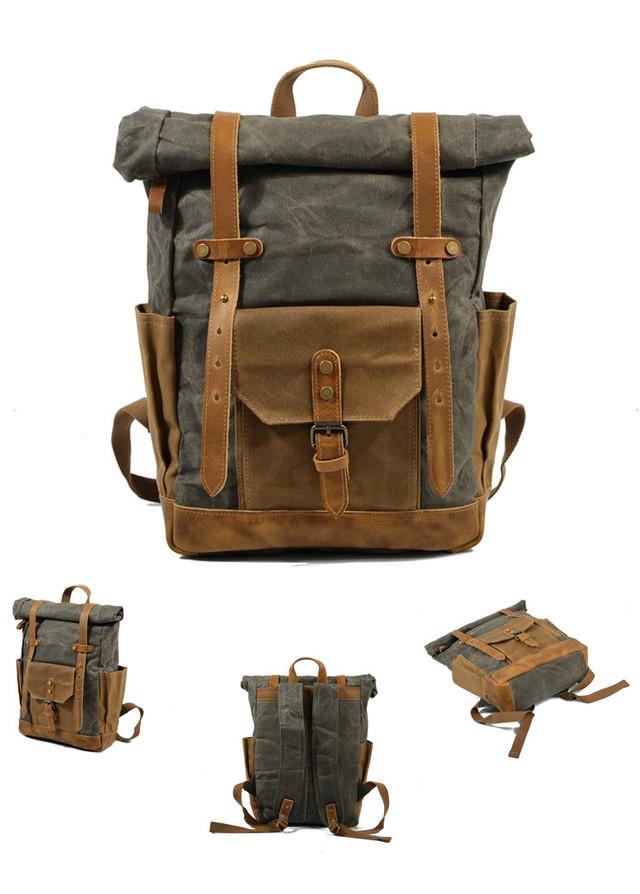 Мужской рюкзак Casual Limited
