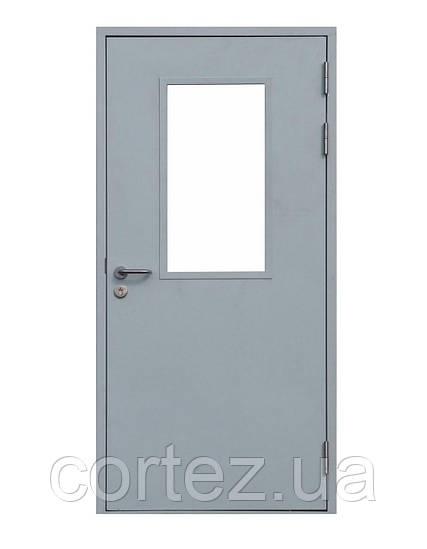 Противопожарные двери Cortez сертифицированные ПЖ-3 EI30