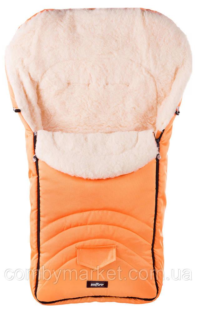 Конверт Womar №8 Standart оранжевый