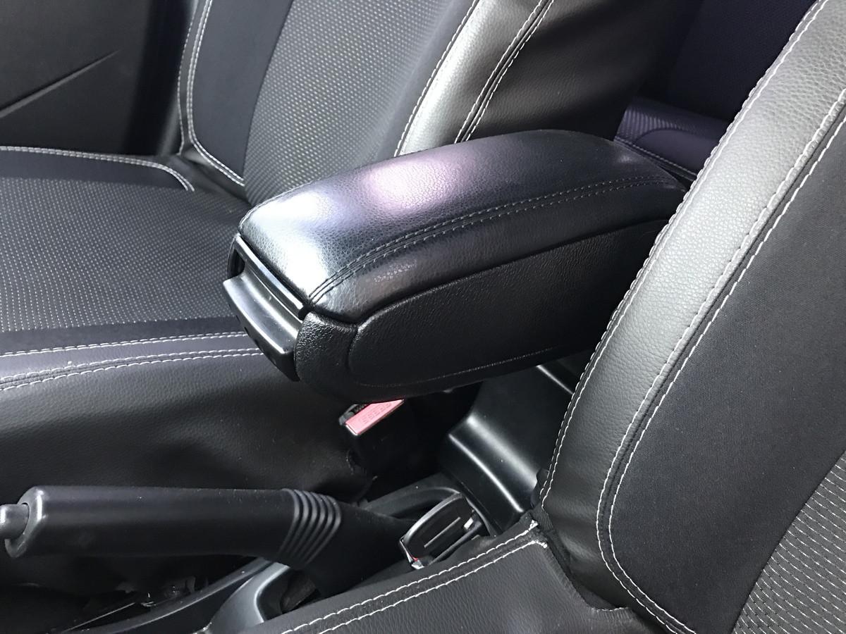 Подлокотник (в подстаканник) - Dacia Duster 2008-2018 гг.