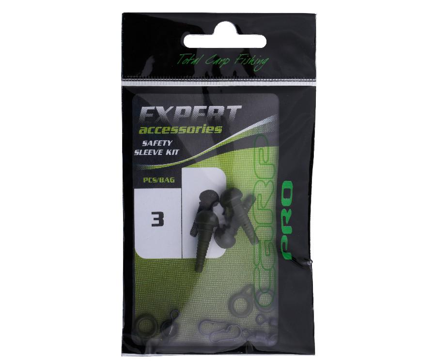 Змінна остнастка Carp Pro Run Rig Kit