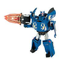 Робот-трансформер - TOYOTA CELICA (1:32)