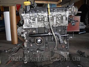 Двигатель 1,5на Renault Kangoo