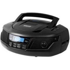 Бумбокс Mystery Electronics BM-6214UB Black