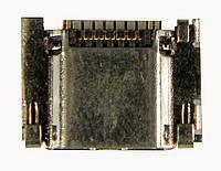 Коннектор зарядки SAMSUNG I9300/I9200/I9205