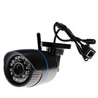 Наружная Wi Fi камера видео наблюдения Besder (Yoosse). Уличная камера, фото 1