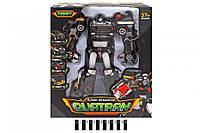 Робот - трансформер Тобот Кватран, QUATRAN  508