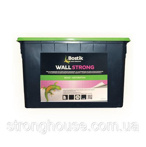 Клей обойный универсальный BOSTIK Wall Strong (75) 15 л
