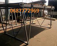 Стол каменщика, 5х1,85  (стіл муляра)