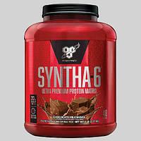 Протеин BSN Syntha-6 (2,27 кг) Шоколад