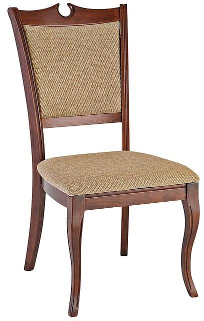 Стул  из натурального дерева «Николь», стулья для ресторанов и кафе