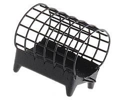 Кормушка Flagman металлическая Grouser Wire Cage L 39x31 мм. 100 г