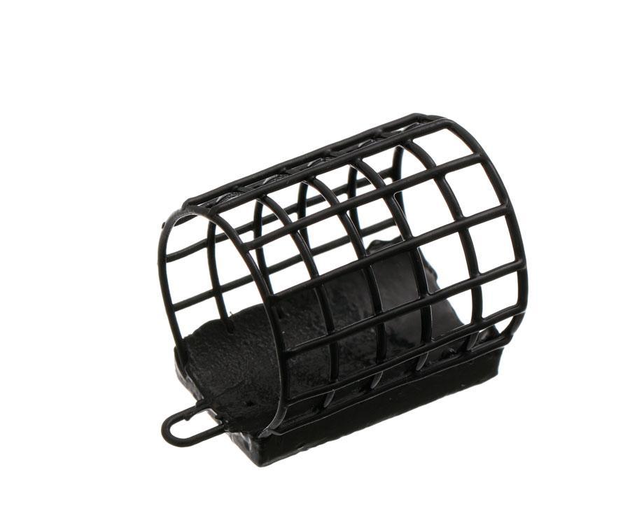 Кормушка фидерная Flagman Wire Cage M 33x28 мм 30 г
