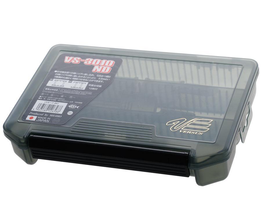 Коробка Meiho Versus VS-3010ND Black