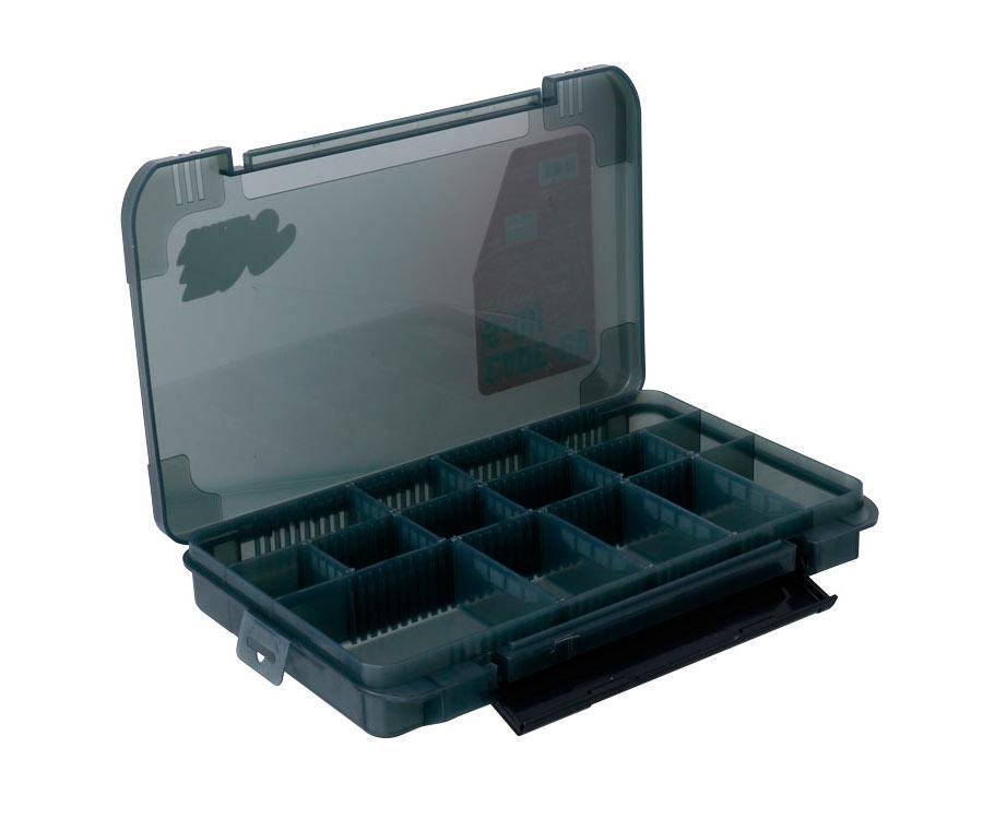 Коробка Meiho Versus VS-3043ND-2 Black