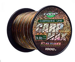 Леска Carp Pro Carp Max Camo 1000м 0.28мм