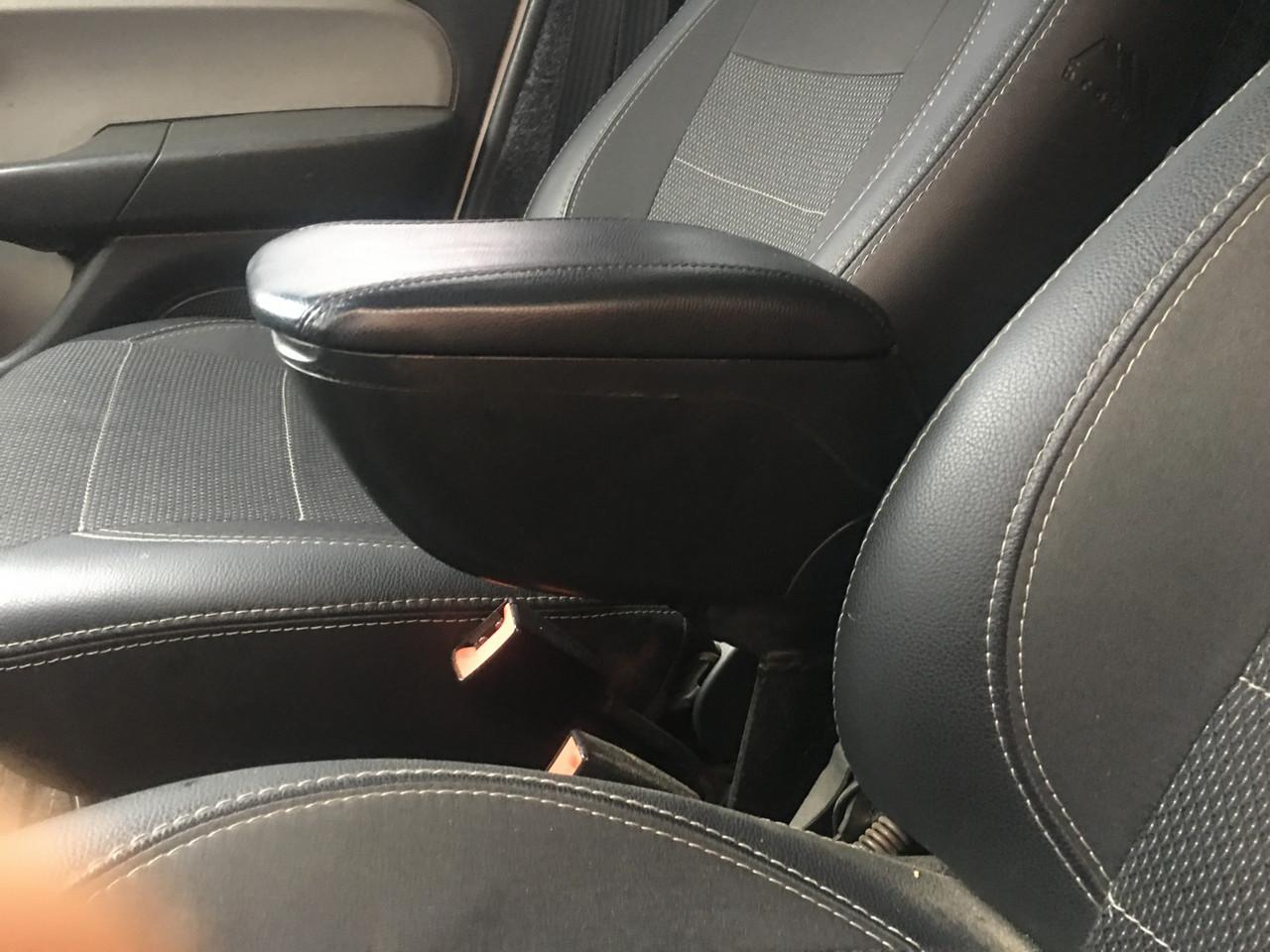 Подлокотник (в рейку сидений) - Fiat Doblo I 2001-2005 гг.