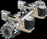 Диагностика и ремонт ходовой части грузовых автомобилей