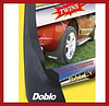 Бризковики Туреччина - Fiat Doblo I 2001-2005 рр., фото 4