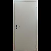 Противопожарные двери EI30 сертифицированные ПЖ-5