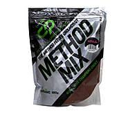 Прикормка Carp Pro Method Mix Krill