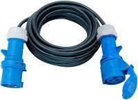Удлинитель силовой 10 метров;H07RN-F 3G2.5