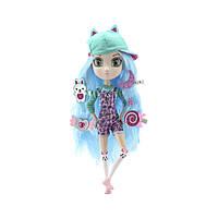 Кукла SHIBAJUKU S2 - КОИ (33 см.)