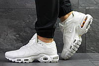 Кроссовки мужские Nike Air Max 95 Tn Plus белые 41 размер 26.2 см , фото 1