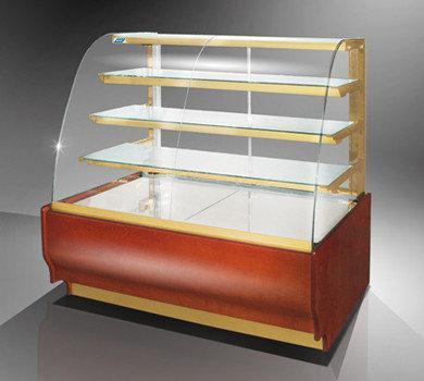 Витрина холодильная кондитерская COLD C-09 GN