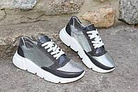 Стильные кроссовки. Натуральная кожа 1971