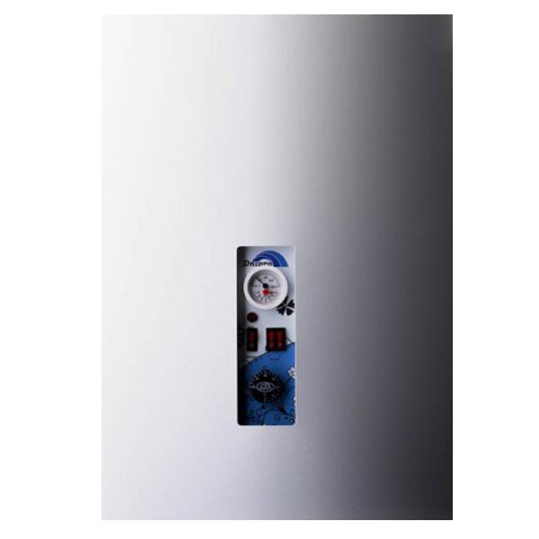 Электро котел ДНИПРО  КЭО 36 кВт 380В, Настенный ЕВРО Расширительный бак 10л, циркуляционный насос