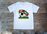 Качественные футболки с вашим рисунком, фото 3