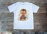 Качественные футболки с вашим рисунком, фото 6