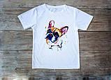 Качественные футболки с вашим рисунком, фото 7