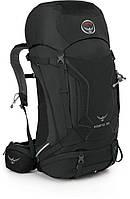 Рюкзак Osprey Kestrel 58 Ash Grey - S/M Темно-серый