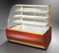 Витрина холодильная кондитерская COLD C-17 GN