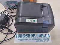 Принтер чековый SP-POS58IV - 58мм. б/у, фото 1
