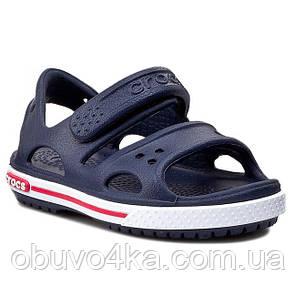 Босоножки Crocs Crocband II Sandal р-р J2, фото 2