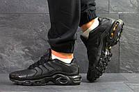 Кроссовки мужские Nike Air Max 95 Tn Plus черные, фото 1