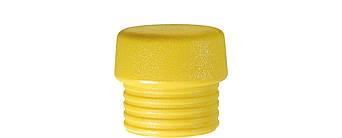 Головка жовта для молотку Safety 60 мм SAF-KOPF GELB