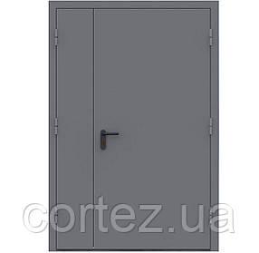 Противопожарные двери технические EI30 ПЖП-1
